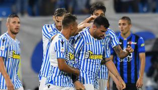 Petagna si sblocca, la Spal vola e raggiunge il Napoli a 9 punti: è 2-0 all'Atalanta nel nuovo Mazza