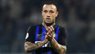 Radja Nainggolan Claims Roma's Lack of 'Respect' Was the Catalyst for Inter Switch