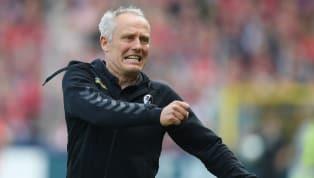 Streich on fire: Der Kult-Coach über den Schalke-Vorfall und die Angst im Profi-Sport