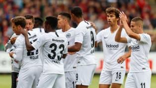 Olympique Marseille - Eintracht Frankfurt | Die offiziellen Aufstellungen