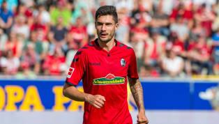 SC Freiburg: Dynamo hat Kleindienst auf dem Zettel