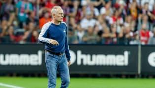 Freiburg-PK: Christian Streich warnt vor dem VfL Wolfsburg