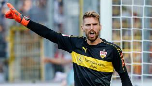 Weltklasse Leistung: Ron-Robert Zieler rettet dem VfB Stuttgart einen Punkt