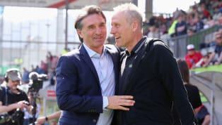 VfL Wolfsburg - SC Freiburg │ Die offiziellen Aufstellungen