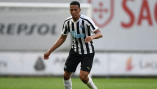 Report Reveals Reveals Rafa Benitez Is 'Struggling to Trust' Midfielder Isaac Hayden
