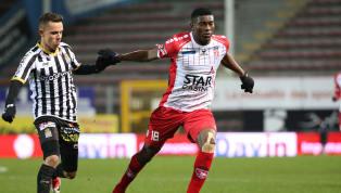 Taiwo Awoniyi unterschreibt einen neuen Vertrag beim FC Liverpool