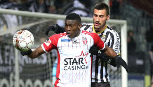 Liverpool Sign 20-Year-Old Forward Taiwo Awoniyi to New Long-Term Deal