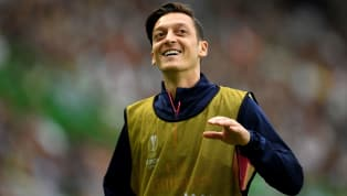 Report Claims Mesut Özil Rejected £1m-a-Week Contract Offers in Order to Sign Arsenal Extension