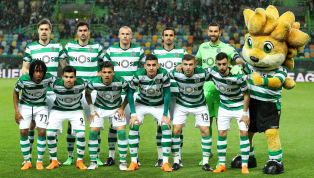Sporting CP Brace Themselves for Mass Exodus as Number of Stars File Contract Termination Papers