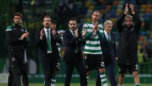 Sporting Planning Legal Action Against Players Terminating Contracts as English Clubs Swoop in