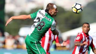 A Bola, Bas Dost'un Sporting Lizbon'dan Ayrılmaya Kararlı Olduğunu Yazdı