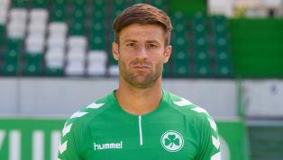 Marco Caligiuri verlängert in Fürth