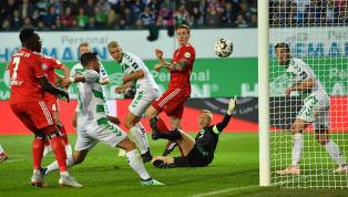 Review | Torlos-Remis gegen Fürth: HSV drückt, siegt aber nicht
