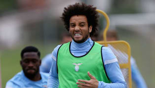 West Ham Offically Sign Lazio Winger Felipe Anderson for Club Record Fee