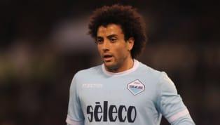 Premier League: West Ham United holt Felipe Anderson von Lazio Rom