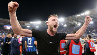 Milan Skriniar's Agent Reveals a Host of European Clubs Eyeing Summer Move for the Inter Star