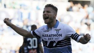 """Lazio, Immobile esulta: """"Doppietta e rinnovo vicino: sono contento! Caicedo è super"""""""