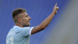 Wegen Ciro Immobile: AC Mailand und Lazio in fortgeschrittenen Gesprächen