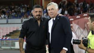 Diez ex futbolistas que fueron dirigidos por Ancelotti y ahora son entrenadores