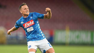 Empoli President Claims Napoli 'Did Well' to Sign Piotr Zielinski Amid Liverpool Interest