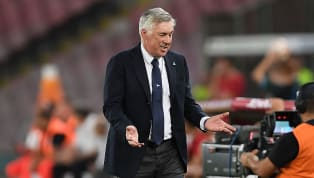 Carlo Ancelotti Claims Managing Napoli is 'Paradise' & Says He's Over Istanbul Loss to Liverpool