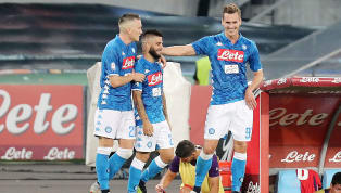 Napoli 1-0 Fiorentino: Report, Ratings & Reaction as Partenopei Earn Slender Win Over Viola