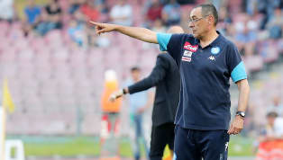 Maurizio Sarri's Chelsea Move in the Balance After Conflicting Reports Emerge Surrounding His Future