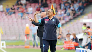 Napoli Demand Hefty Compensation Fee for Maurizio Sarri as Chelsea Managerial Saga Continues