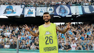 """Napoli, ass. Borriello: """"De Laurentiis può gestire da solo lo stadio, ma serve l'offerta giusta"""""""