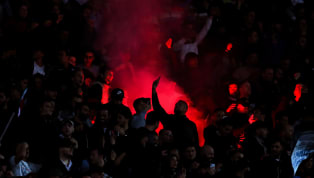 Napoli Charged By UEFA for Unruly Fan Conduct Following 1-0 Win Over Liverpool in Champions League