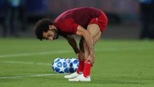 """Salah sa sút, CĐV Liverpool bất ngờ """"nguyền rủa""""... Ramos"""