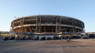 Liverpool's Champions League Clash With Napoli Set to Go Ahead As Planned After Stadium Row