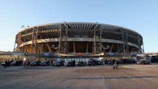 Report Claims Napoli Could Move to 'McDonald's Arena' as Fast Food Giant Offers to Finance New Home
