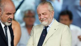"""Napoli, De Laurentiis: """"Non è detto che il nuovo stadio sia a Castel Volturno. Valutiamo 4 proposte"""""""
