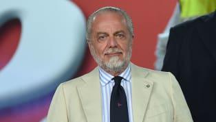 """Napoli, ADL: """"Le voci su Cavani, Di Maria e Benzema? Tutte false. Io voglio i giovani"""""""