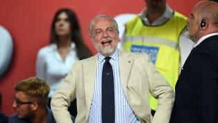 Napoli President Aurelio De Laurentiis Denies Reports Linking Club With Return for Edinson Cavani