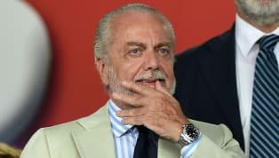 """Napoli, De Laurentiis: """"Cerchiamo anche un terzo portiere"""". Ecco di chi si tratta"""