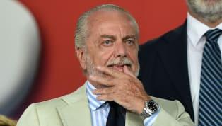 """Napoli, ADL a tutto tondo: """"No al nuovo stadio. Juve? Con il loro fatturato avrei vinto 10 Scudetti"""""""