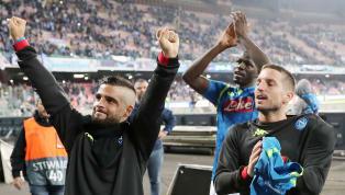 La formazione combinata della 4ª giornata di Champions League