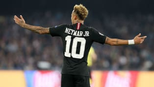 Footbal Leaks revela los contratos publicitarios más locos de Neymar
