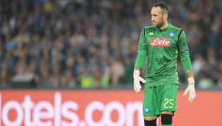 David Ospina's Father Speaks Out on His Son's Future at Arsenal Amid Napoli Interest