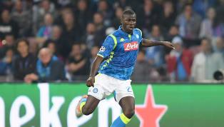 """Napoli, Koulibaly: """"Voglio regalare lo Scudetto ai tifosi! Sul goal alla Juventus..."""""""