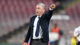 Serie A, Udinese - Napoli ore 20.30: ecco le formazioni ufficiali