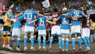 Napoli corsaro alla Dacia Arena contro l'Udinese (0-3): in gol Fabian Ruiz, Mertens e Rog, Juve a -4