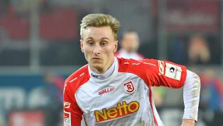 Bericht: Hoffenheim-Talent Joshua Mees im Visier von Union Berlin