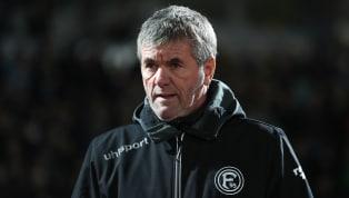 Fortuna Düsseldorf: Die voraussichtliche Aufstellung gegen Gladbach