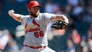 Greg Holland Returns to Cardinals