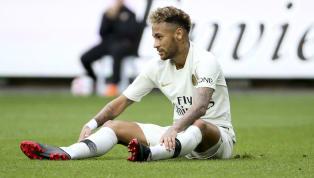 HUMILIATION : Le nombre de votes obtenu par Neymar au Trophée The BEST