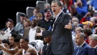 Kentucky's Gameplan Against Duke Was Flawed From the Beginning
