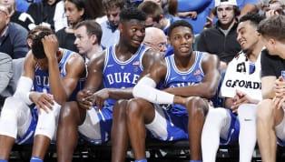Duke Jumps Kansas for No. 1 Spot in the AP Top 25